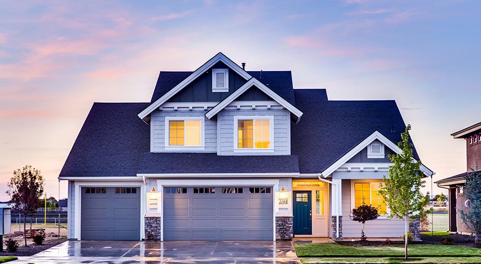Hauskauf und Treuhandschaft