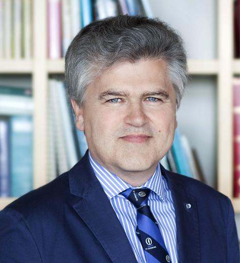 Mag. Dr. Hannes Hausbauer