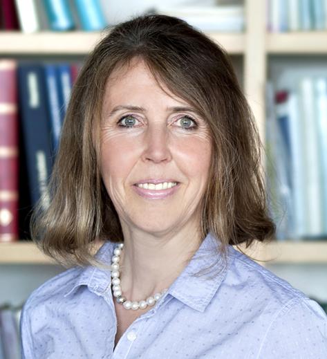 Mag. Katharina Hausbauer